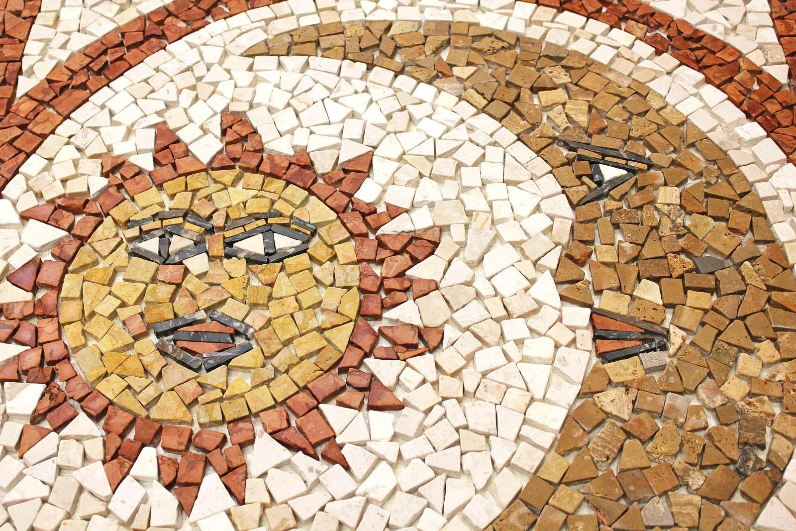 Mosaico per pavimenti esterni pavimenti mosaico per esterni