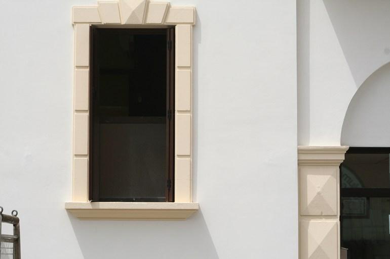 Gruppo ferraro soglie per finestre - Soglie per finestre ...